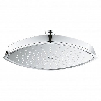 Верхний душ Grohe Rainshower Grandera 210 хром (27974000) фото
